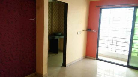 670 sqft, 1 bhk Apartment in Builder Moreshwer kunj Sector 18 Kamothe, Mumbai at Rs. 9000
