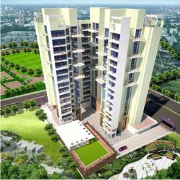 745 sqft, 1 bhk Apartment in Om Shivam Arjun Kamothe, Mumbai at Rs. 55.0000 Lacs