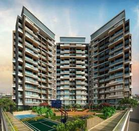 655 sqft, 1 bhk Apartment in Tricity Luxuria Panvel, Mumbai at Rs. 49.0000 Lacs