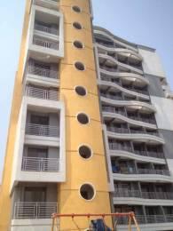 600 sqft, 1 bhk Apartment in Vub Veermaa Paradise Kamothe, Mumbai at Rs. 58.0000 Lacs