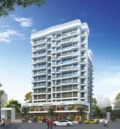 1250 sqft, 2 bhk Apartment in Radiant Ravi Rachana Kamothe, Mumbai at Rs. 82.0000 Lacs