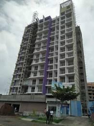 1200 sqft, 2 bhk Apartment in Om Shivam Residency Kamothe, Mumbai at Rs. 87.0000 Lacs