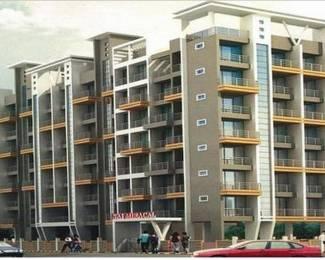 1050 sqft, 2 bhk Apartment in Resicom Sai Miracle Kamothe, Mumbai at Rs. 75.0000 Lacs