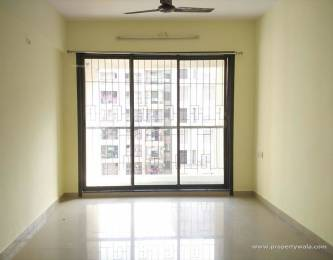 1270 sqft, 2 bhk Apartment in Dharti Varad Vinayak Towers Kamothe, Mumbai at Rs. 68.0000 Lacs
