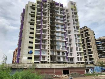 1200 sqft, 2 bhk Apartment in Om Shivam Arjun Kamothe, Mumbai at Rs. 87.0000 Lacs