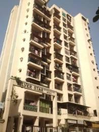 1350 sqft, 2 bhk Apartment in Giriraj Silverstar Kamothe, Mumbai at Rs. 65.0000 Lacs