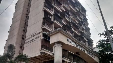 1270 sqft, 2 bhk Apartment in Shanti Siddheshwar Heights Kamothe, Mumbai at Rs. 74.0000 Lacs