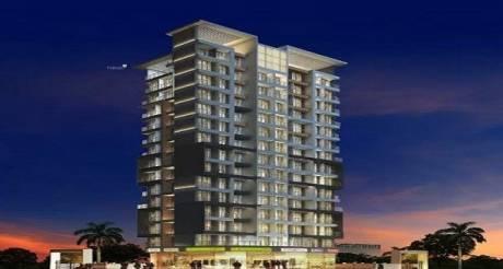 1150 sqft, 2 bhk Apartment in Earth Aditya Heights Kamothe, Mumbai at Rs. 83.0000 Lacs
