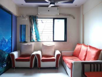 500 sqft, 1 bhk Apartment in Builder Mansarovar Complex Kamothe Sector 34 Kamothe, Mumbai at Rs. 55.0000 Lacs