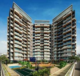 1150 sqft, 2 bhk Apartment in Tricity Luxuria Panvel, Mumbai at Rs. 75.0000 Lacs