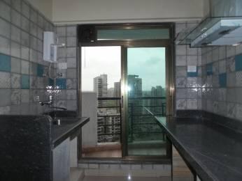 1250 sqft, 2 bhk Apartment in Radhe Krishna Residency Kamothe, Mumbai at Rs. 76.0000 Lacs