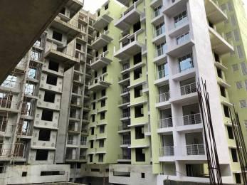745 sqft, 1 bhk Apartment in Om Shivam Arjun Kamothe, Mumbai at Rs. 65.0000 Lacs