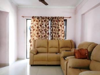 740 sqft, 1 bhk Apartment in Bhoomi Shubh Shagun Complex Kamothe, Mumbai at Rs. 50.0000 Lacs