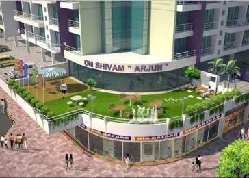 700 sqft, 1 bhk Apartment in Om Shivam Arjun Kamothe, Mumbai at Rs. 55.0000 Lacs