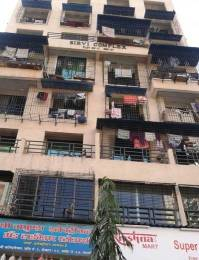 690 sqft, 1 bhk Apartment in Builder Sirvi Complex Kamothe Sector 21 Kamothe, Mumbai at Rs. 60.0000 Lacs
