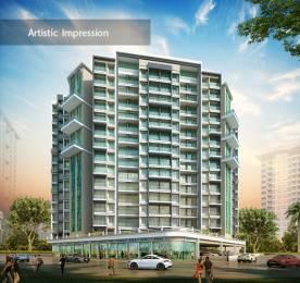 750 sqft, 1 bhk Apartment in Tricity Luxuria Panvel, Mumbai at Rs. 55.0000 Lacs