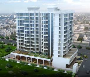 1350 sqft, 2 bhk Apartment in Radiant Ravi Rachana Kamothe, Mumbai at Rs. 80.0000 Lacs