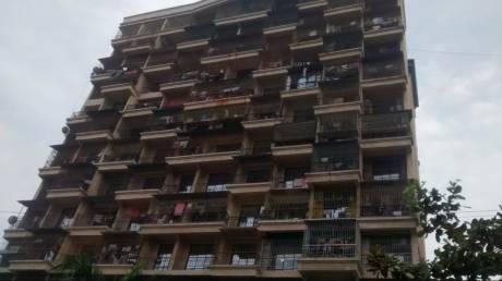 1250 sqft, 2 bhk Apartment in Shanti Siddheshwar Heights Kamothe, Mumbai at Rs. 75.0000 Lacs