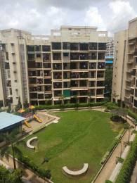 1050 sqft, 2 bhk Apartment in Giriraj Silverstar Kamothe, Mumbai at Rs. 85.0000 Lacs