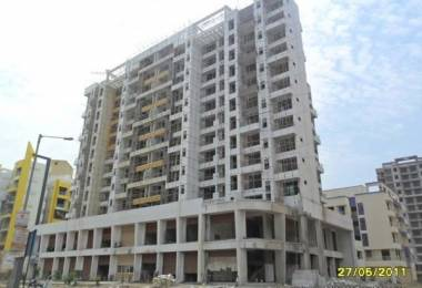 1080 sqft, 2 bhk Apartment in Pooja White Flag Kamothe, Mumbai at Rs. 85.0000 Lacs