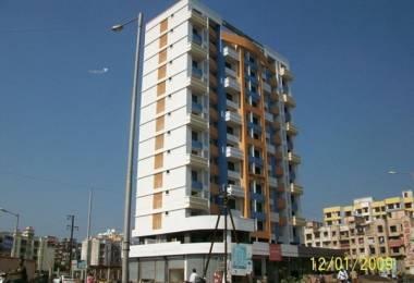1100 sqft, 2 bhk Apartment in Earth Aditya Heights Kamothe, Mumbai at Rs. 80.0000 Lacs