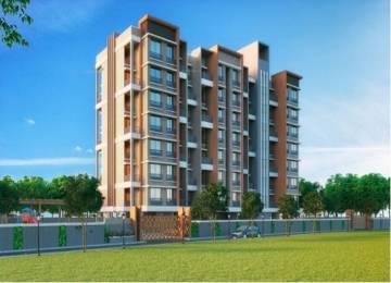 650 sqft, 1 bhk Apartment in Today Utsav City Panvel, Mumbai at Rs. 32.0000 Lacs