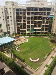 950 sqft, 2 bhk Apartment in Giriraj Silverstar Kamothe, Mumbai at Rs. 85.0000 Lacs