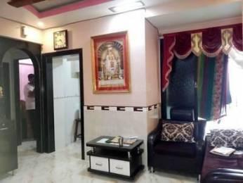 750 sqft, 1 bhk Apartment in Today Shivam Kamothe, Mumbai at Rs. 55.0000 Lacs
