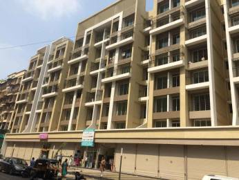 750 sqft, 1 bhk Apartment in Platinum Liviano Kamothe, Mumbai at Rs. 60.0000 Lacs