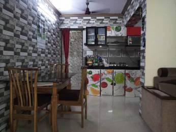1150 sqft, 2 bhk Apartment in Shivalaya Aniruddha Heights Sector 34 Kamothe, Mumbai at Rs. 75.0000 Lacs