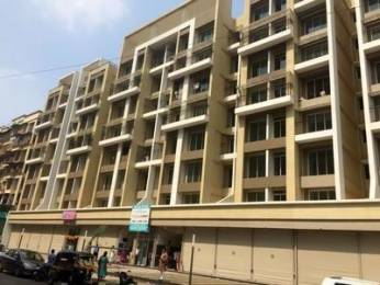 675 sqft, 1 bhk Apartment in Platinum Liviano Kamothe, Mumbai at Rs. 60.0000 Lacs