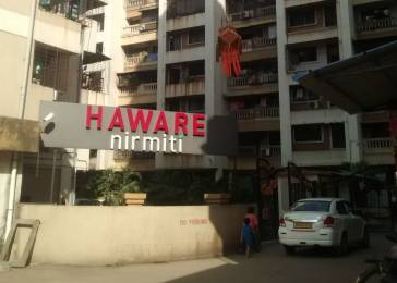 640 sqft, 1 bhk Apartment in Haware Nirmiti Kamothe, Mumbai at Rs. 55.0000 Lacs
