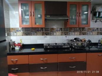 1050 sqft, 2 bhk Apartment in Sun Sundaram Tower Sector 18 Kamothe, Mumbai at Rs. 85.0000 Lacs