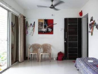 650 sqft, 1 bhk Apartment in Laxmi Aniruddha Enclave Kamothe, Mumbai at Rs. 55.0000 Lacs