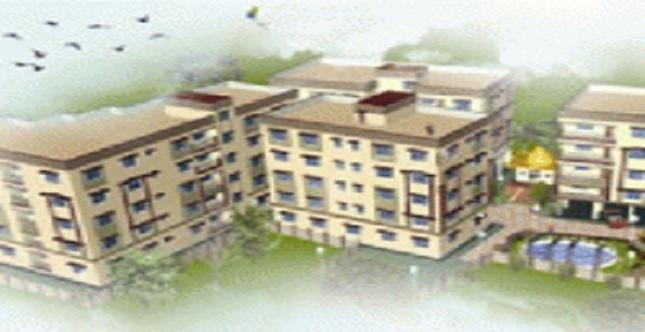 520 sqft, 1 bhk Apartment in Bengal Utsav Utsarg Housing Santoshpur, Kolkata at Rs. 22.0000 Lacs