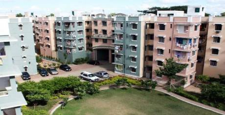 660 sqft, 2 bhk Apartment in Bengal Utsav Utsarg Housing Santoshpur, Kolkata at Rs. 38.0000 Lacs