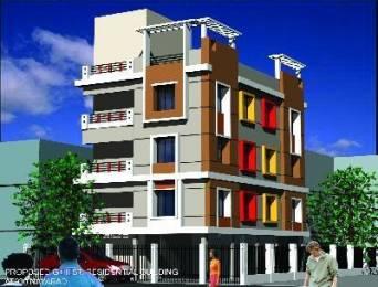 1200 sqft, 3 bhk BuilderFloor in Builder Project purbalok, Kolkata at Rs. 60.0000 Lacs