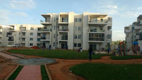 1496 sqft, 3 bhk Apartment in Isha Misty Green Whitefield Hope Farm Junction, Bangalore at Rs. 60.0000 Lacs