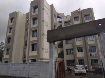 680 sqft, 1 bhk Apartment in Builder Deccan Homes Mamdapur, Raigad at Rs. 16.5000 Lacs