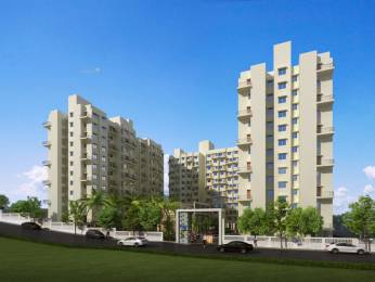 590 sqft, 1 bhk Apartment in Builder Aayush Park II Talegoan Dabhade Varale Talegaon Dabhade, Pune at Rs. 5000