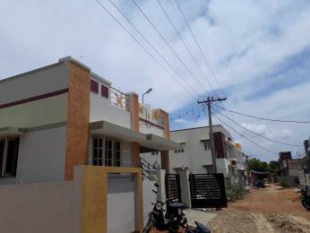 1200 sqft, 2 bhk IndependentHouse in Builder jayalakshmi properties KK Nagar, Trichy at Rs. 27.0000 Lacs