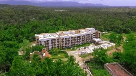 429 sqft, 1 bhk Apartment in Builder 5Falls Resort Courtallam, Tirunelveli at Rs. 31.5411 Lacs