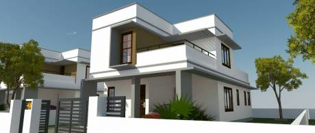 1250 sqft, 3 bhk Villa in Builder Project Vattiyoorkavu, Trivandrum at Rs. 39.0000 Lacs