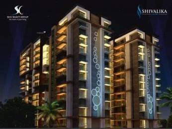 1675 sqft, 3 bhk Apartment in Shiv Shakti Group Jaipur Shivalika Jhotwara, Jaipur at Rs. 50.8000 Lacs