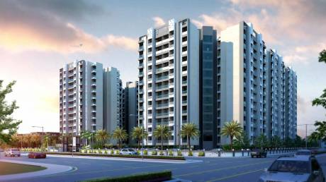 1765 sqft, 3 bhk Apartment in Builder SSG Group Shivraj Residency Ajmer Road Jaipur Ajmer Road, Jaipur at Rs. 38.3000 Lacs