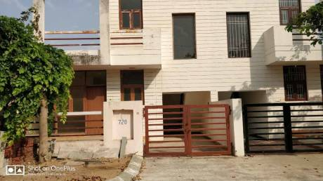 1300 sqft, 2 bhk IndependentHouse in Omaxe City Ajmer Road, Jaipur at Rs. 29.0000 Lacs