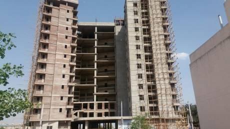 1275 sqft, 2 bhk Apartment in SSG Shivalika Gokulpura, Jaipur at Rs. 38.0500 Lacs