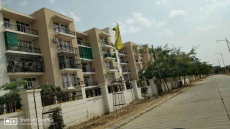1600 sqft, 3 bhk Apartment in Omaxe Executive Homez Ajmer Road, Jaipur at Rs. 30.0000 Lacs