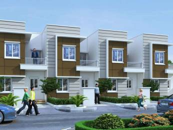 341 sqft, 1 bhk Villa in Auric Vedas Mahindra Sez, Jaipur at Rs. 15.9500 Lacs