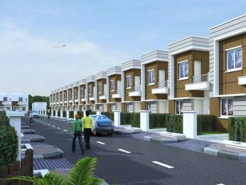 838 sqft, 3 bhk Villa in Auric Vedas Mahindra Sez, Jaipur at Rs. 26.9500 Lacs